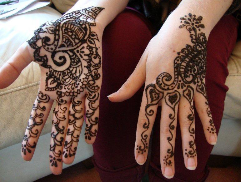 Sylvi – Henna Artist | Brighton| South East| UK