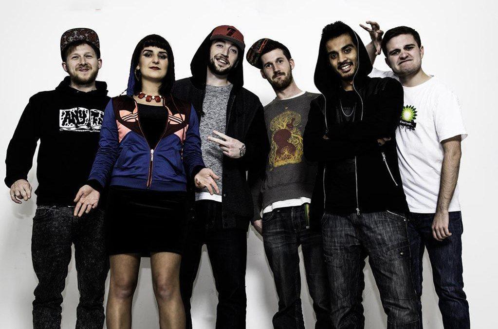 The Beatbox Collective – Beatbox Artists   London   UK