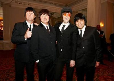 The Beatles Band – Beatles Tribute Band | London| UK