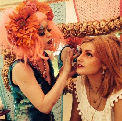 The Beauty Boutique – Interactive Entertainment | Brighton | UK