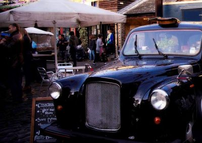 The Cocktail Taxi- Mobile Bar & Photo Booth | UK