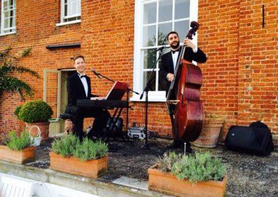 The Dapper Duo- Jazz Band Duo | London | UK