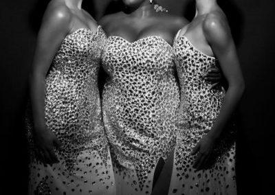 The Diamantes – Motown Vocal Trio | UK