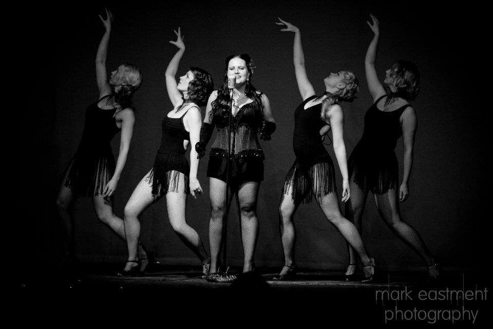The Feathers – Vintage Dance Troupe | Bristol| South West| UK