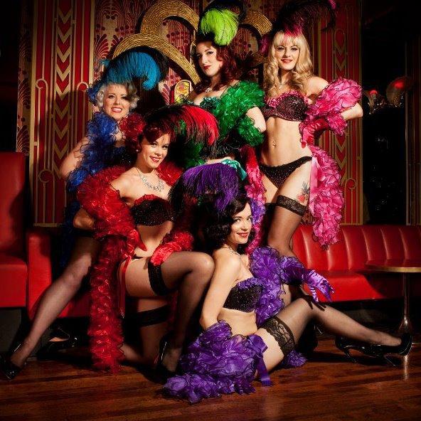 The Follies – Burlesque Show | London | UK