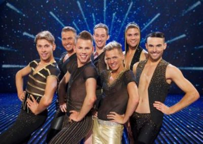 The Glambassadors – Britain's Got Talent 2013 | UK