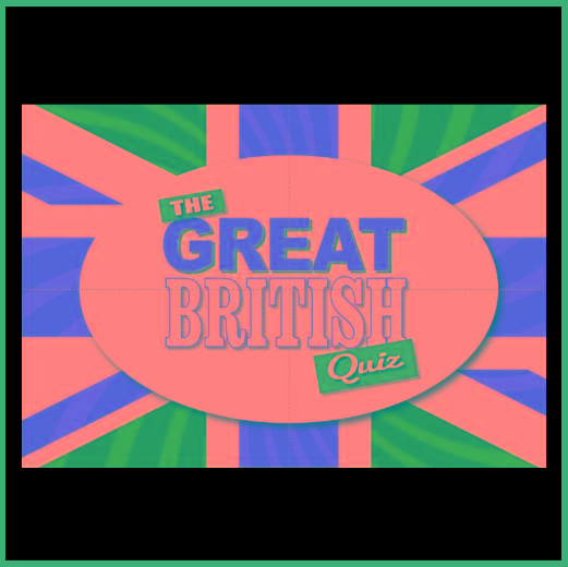 The Great British Quiz – Interactive Quiz | Worcestershire | UK