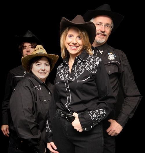 The Hoedown Gang – Country Band | Bedfordshire| Eastern| UK