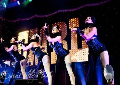 The IT Girls – Modern Cabaret Dance Show | London| UK