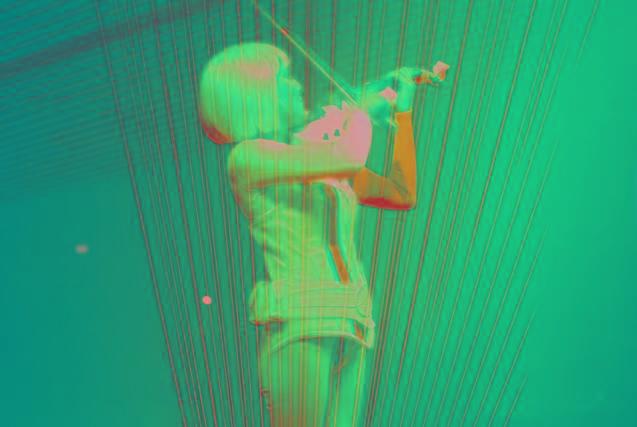 The Laser Violinist – Violin & Laser Show | Surrey| South East| UK