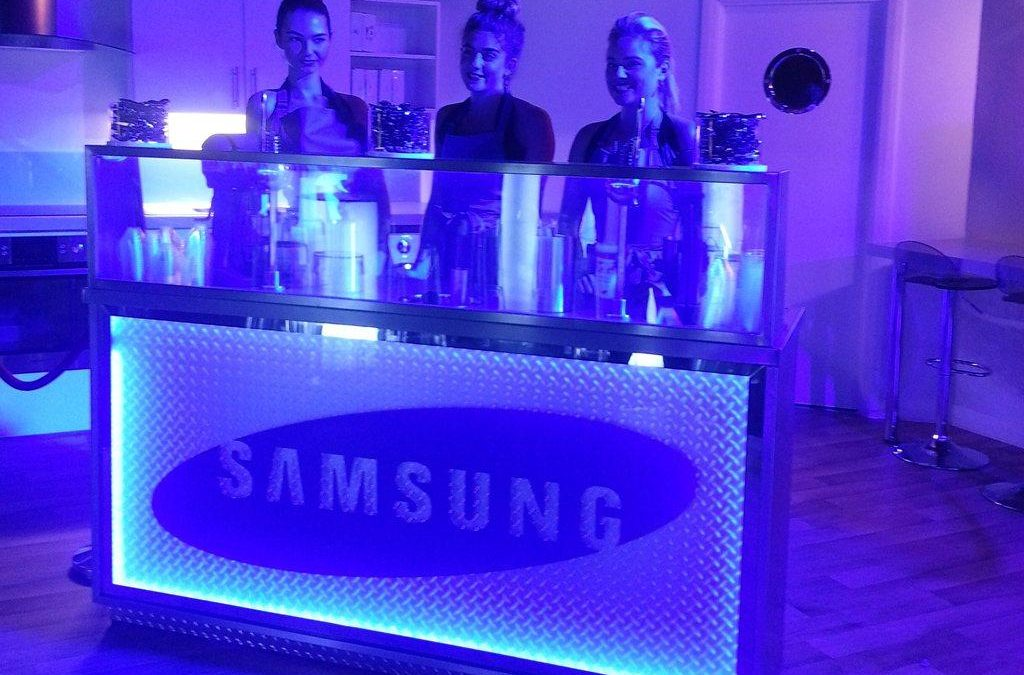 The Liquid Nitrogen Bar – Ice Cream Bar | London| UK