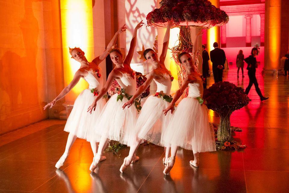 The London Ballerinas – Ballet Dancers   London   UK