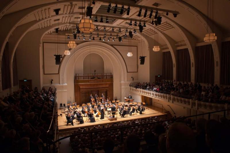 The London Chamber Orchestra | Famous Musicians | UK