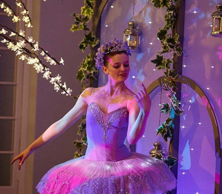 Midsummer Ballerinas – Ballet Dancers   London  UK