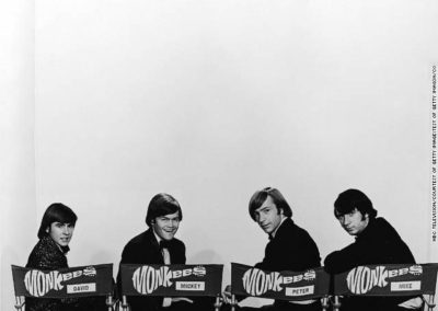 The Monkees – Famous Pop Group | USA