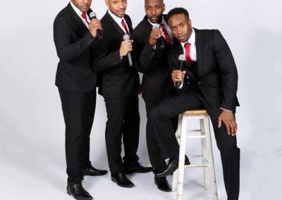 Motown Princes – Jazz Band | London | UK