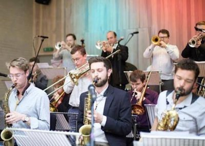 North London Big Band – Jazz Band | London | UK