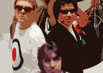 The Overtours – Sixties Cover Band | Hertfordshire| Eastern| UK