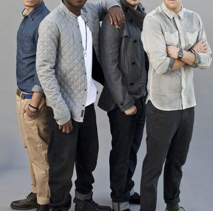 The Risk – X Factor 2011 Group   UK
