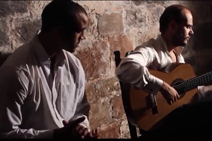Spanish: Synergy Duo – Spanish Vocal & Guitarist | Staffordshire| West Midlands| UK