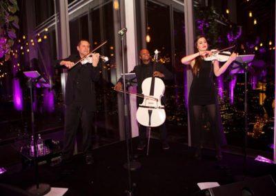 USO String Ensemble – Live String Band | London| UK