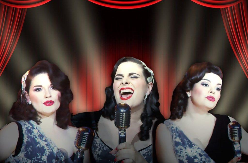 The V Sisters – Vocal Harmony Trio | London | South – East | UK