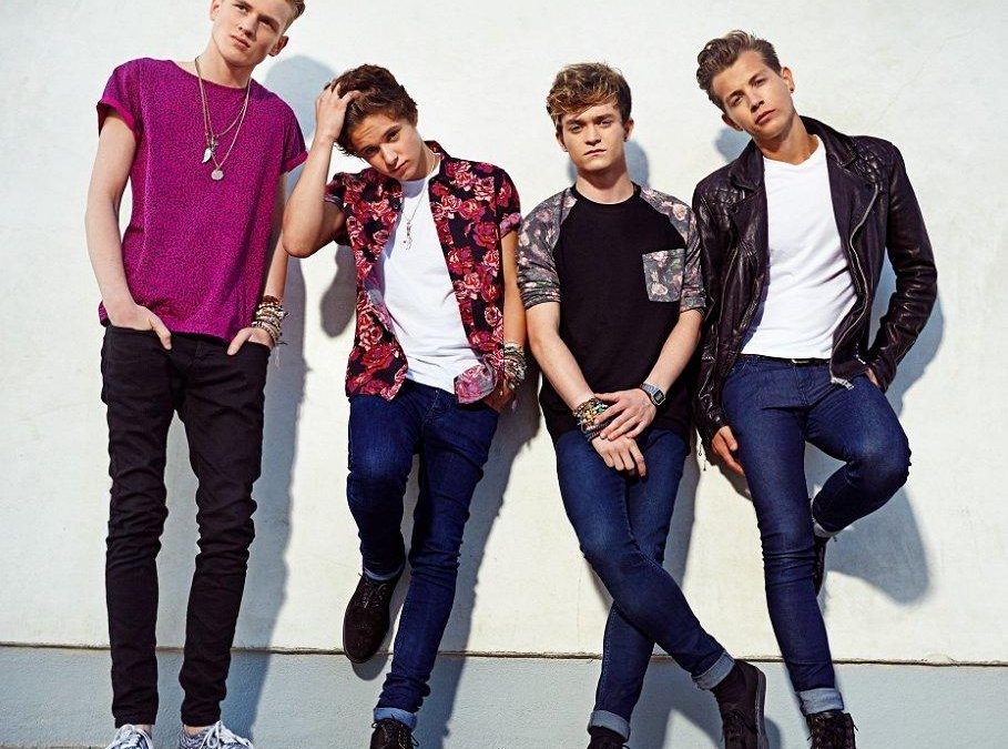 The Vamps | Famous Band | UK