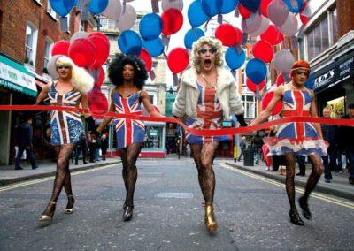The Velma Show – Drag Queen Show | London| UK