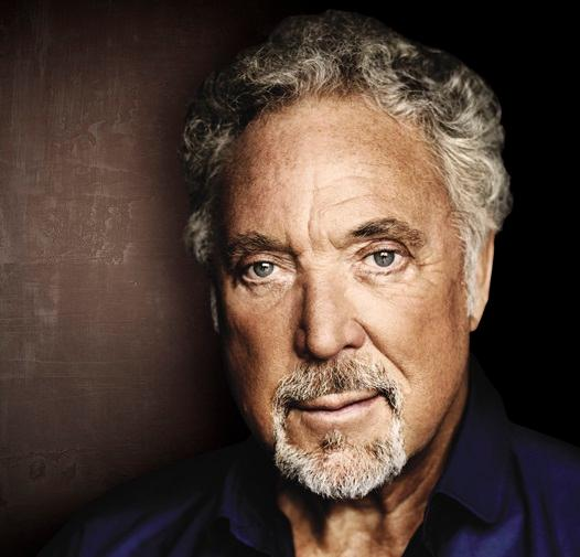 Tom Jones | Famous Singer | UK