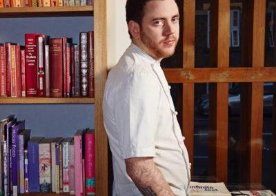 Tom Sellers – Celebrity Chef | UK