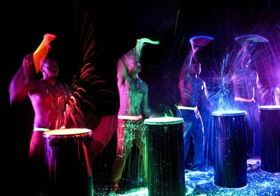 Tribo – Brazilian Percussion Band | London| UK