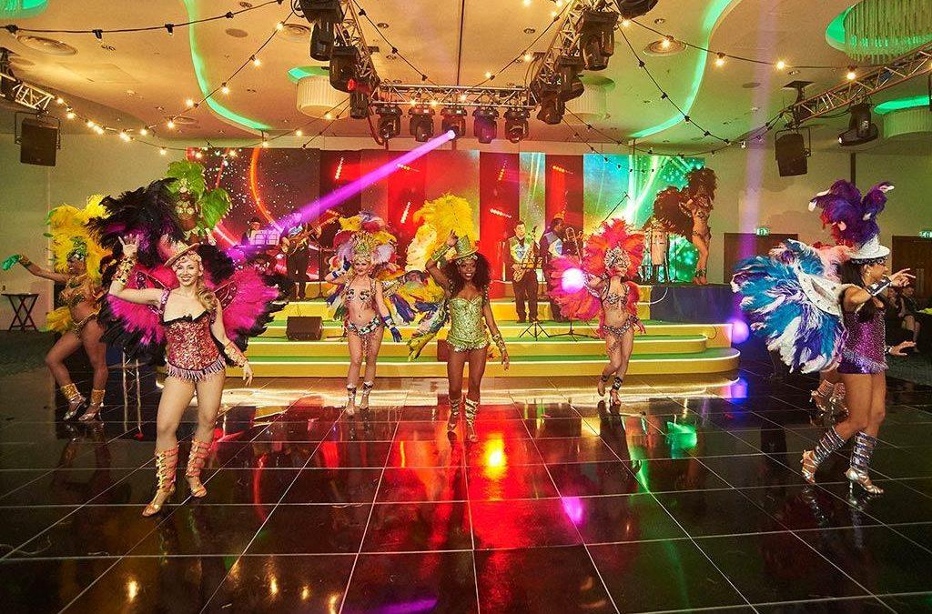 Tropicalia – Brazilian Dance & Music Show | London | UK