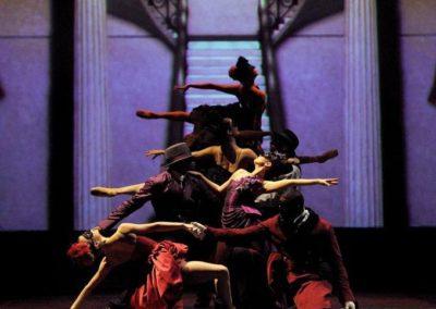 Venetian Ballet Dancers | Ballet Dancers | London | UK