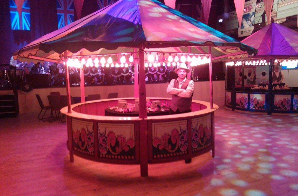 Victorian Stalls & Games | Middlesex| South East| UK