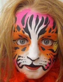 Wendie – Body Painter | Bury| North West| UK