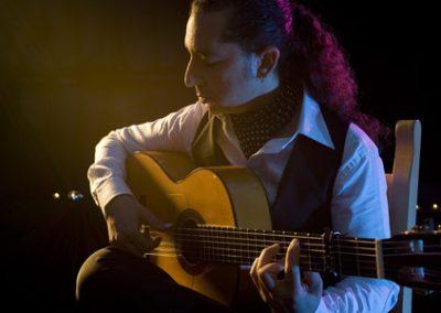 Latin: Jose and Ana – Jazz & Latin Vocalists  UK