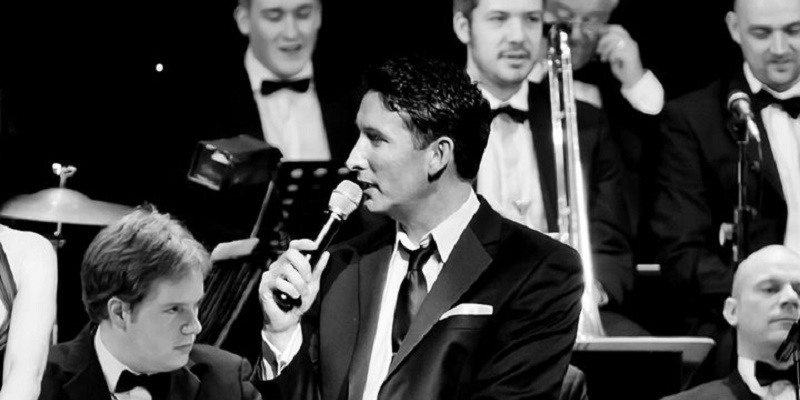 Kevin – Michael Bublé Tribute | Essex| Eastern| UK