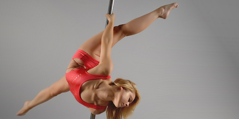 Cheryl – Aerial Pole Dancer & Pole Dancer | UK