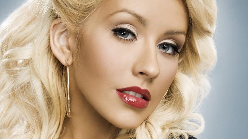 Book Christina Aguilera for your event