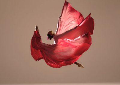Divine – Ribbon & Flag Dancers | UK