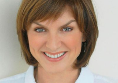 Fiona Bruce | Event Host | UK