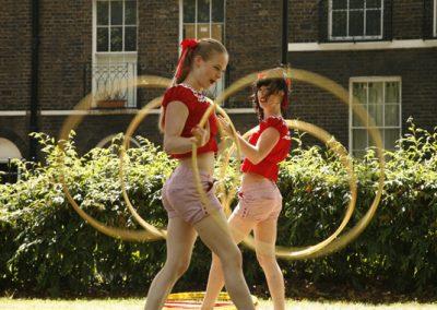 World of Coco – Hula Hoopers | UK