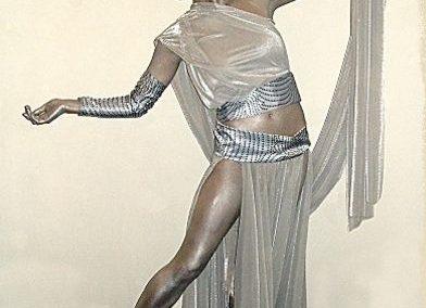 Sorcha – Human Statue | UK