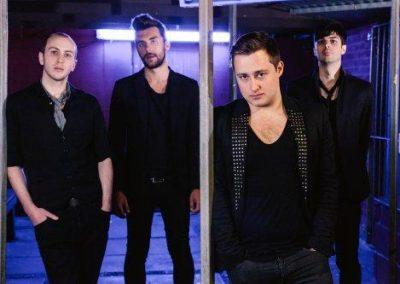 iRock – Party & Function Band | UK