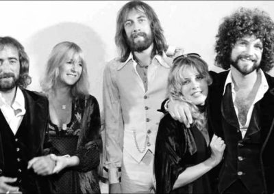 Fleetwood Mac | Famous Band | UK