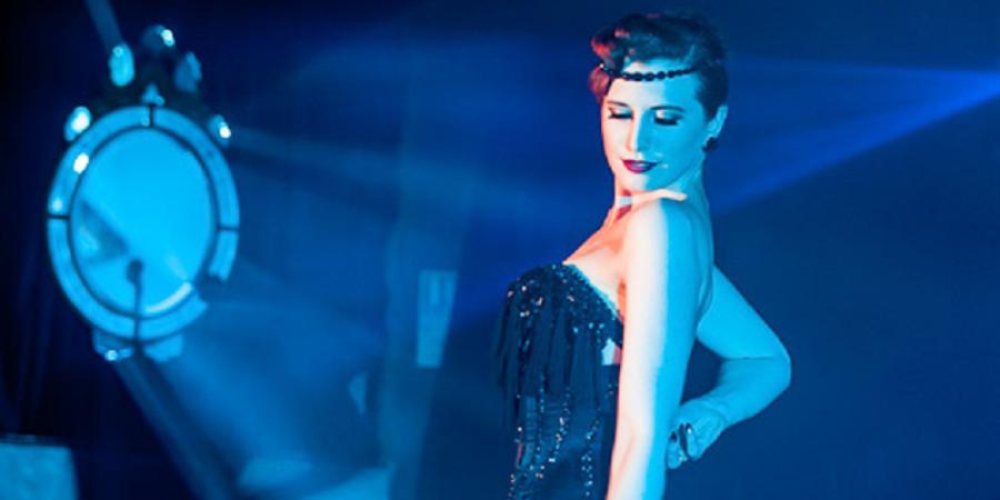 Sophia – Burlesque Dancer | New Zealand