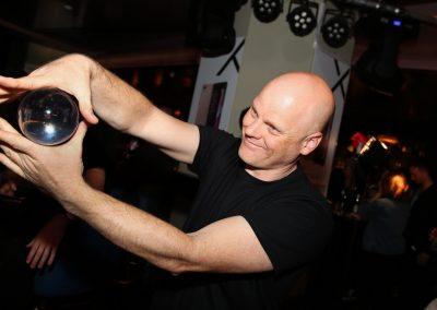 Stewart – Juggler & Contact Juggler   London  UK