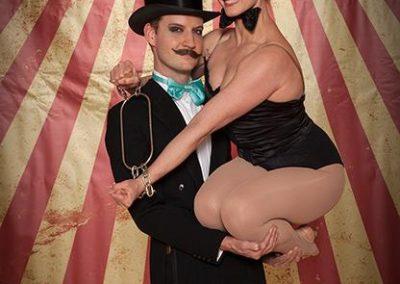 Norvinis – Illusion & Variety Cabaret | London| UK