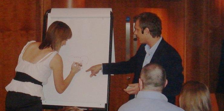 Team Building Enterprise Activities & Ideas