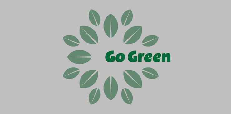 Green & Eco-friendly Team building activities